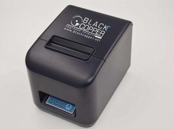 Black Copper BC-90AC 80mm Thermal Receipt Printer