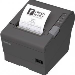 Epson TM-T88V Thermal Receipt Printer USB