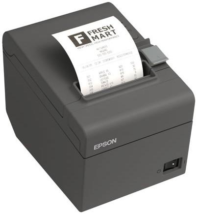 Epson TM-T20II Thermal Receipt Printer