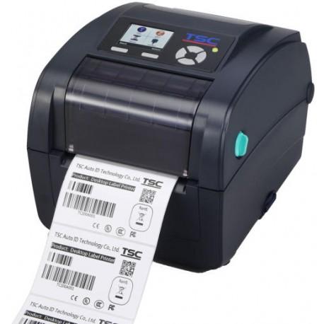 TSC G210 Barcode Label Printer