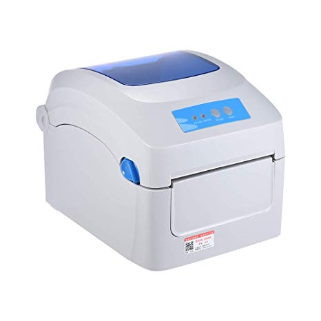 Orbit Barcode Printer