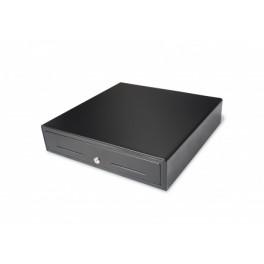 Black Copper Heavy-duty Slide Cash Drawer BCD-450ST