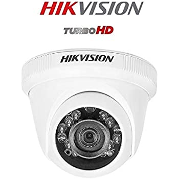 Hikvision Ds-56dotirpf 2.8mm Dome 2Mp