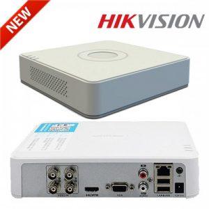 Hikvision DVR Ds-7104hqhi-k1