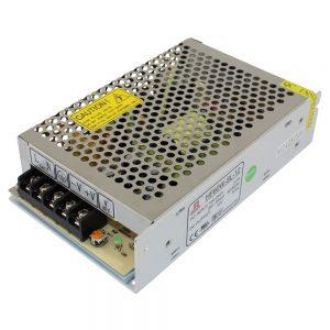 5 amp (Power supply 12 v)