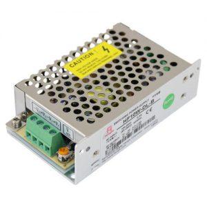 10 amp (Power supply 12 v)