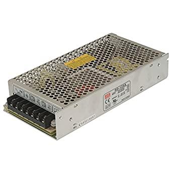 15 amp (Power supply 12 v)