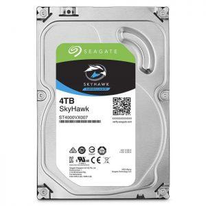 Hard Disc 4 TB surveillance