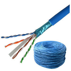 Cat-6 CABLE ROLL 305-METRES