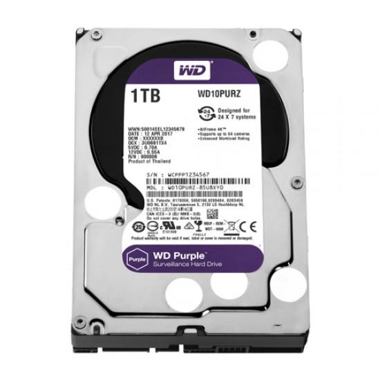 hard drive 1TB