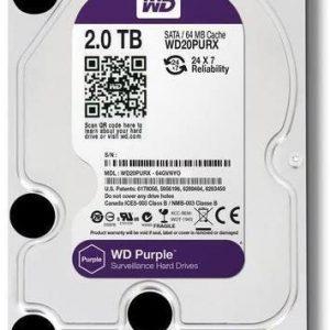 Hard Disc 2TB
