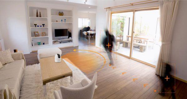 DAHUA IMOU RANGER 2 WITH HUMAN DETECTION Wireless Cameras