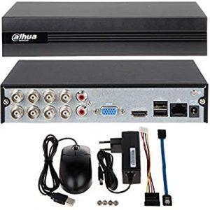 Digital Video Recorder DH-XVR1A08