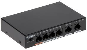 Switch DH-PFS3006-4ET-60