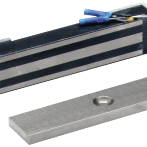 MAGNETIC LOCK WITH HOUSING