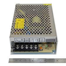 5 AMP JALI (Power supply 12 v)