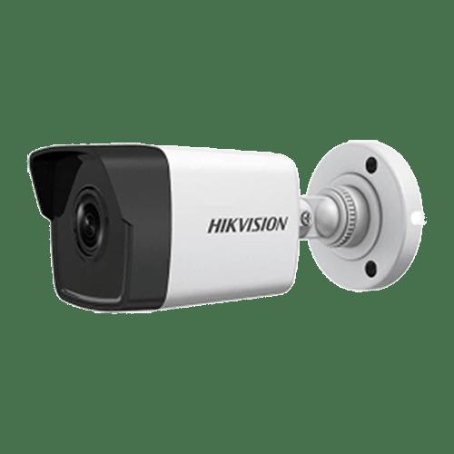 HIKVISION DS-2CD1021GOE-I 2MP IP CCTV System