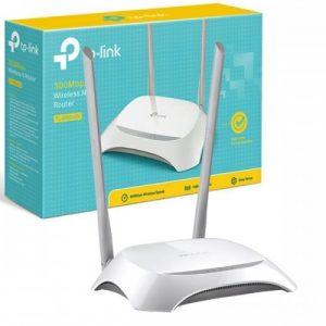 TPLINK Router 840