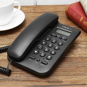 BABA LT TELEPHONE F001