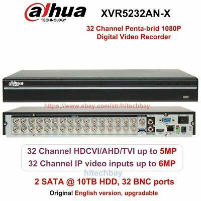 DAHUA DH-XVR5232AN-X 32
