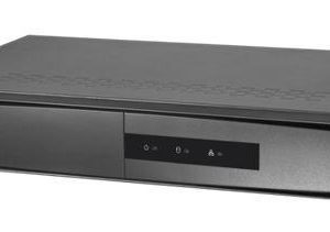 HIKVISION DS-7104NI Q1-M 4 CHANNEL NVR