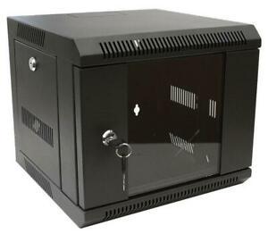 8U Rack Server Unit Cables 8u rack cabinet