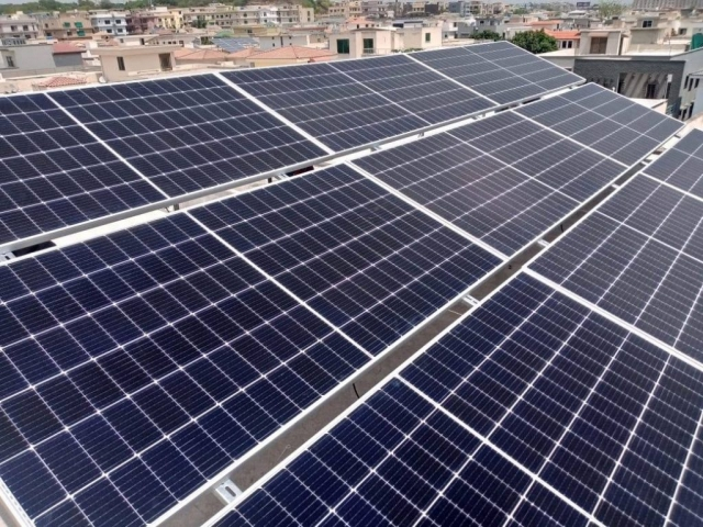 Solar pannel Plates