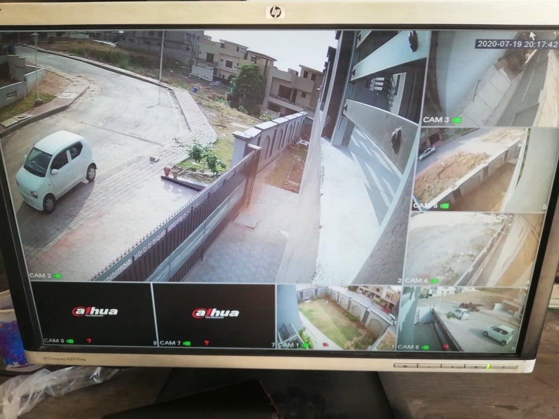 2MP HD CAMERA IMAGES