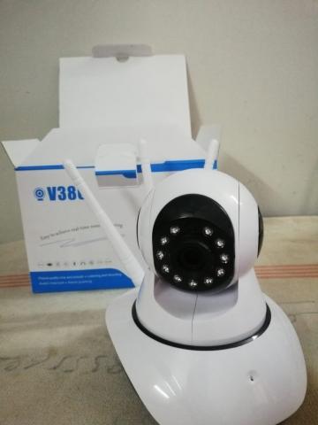 v380 wireless camera