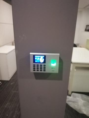 biometric machine k40 in islamabad