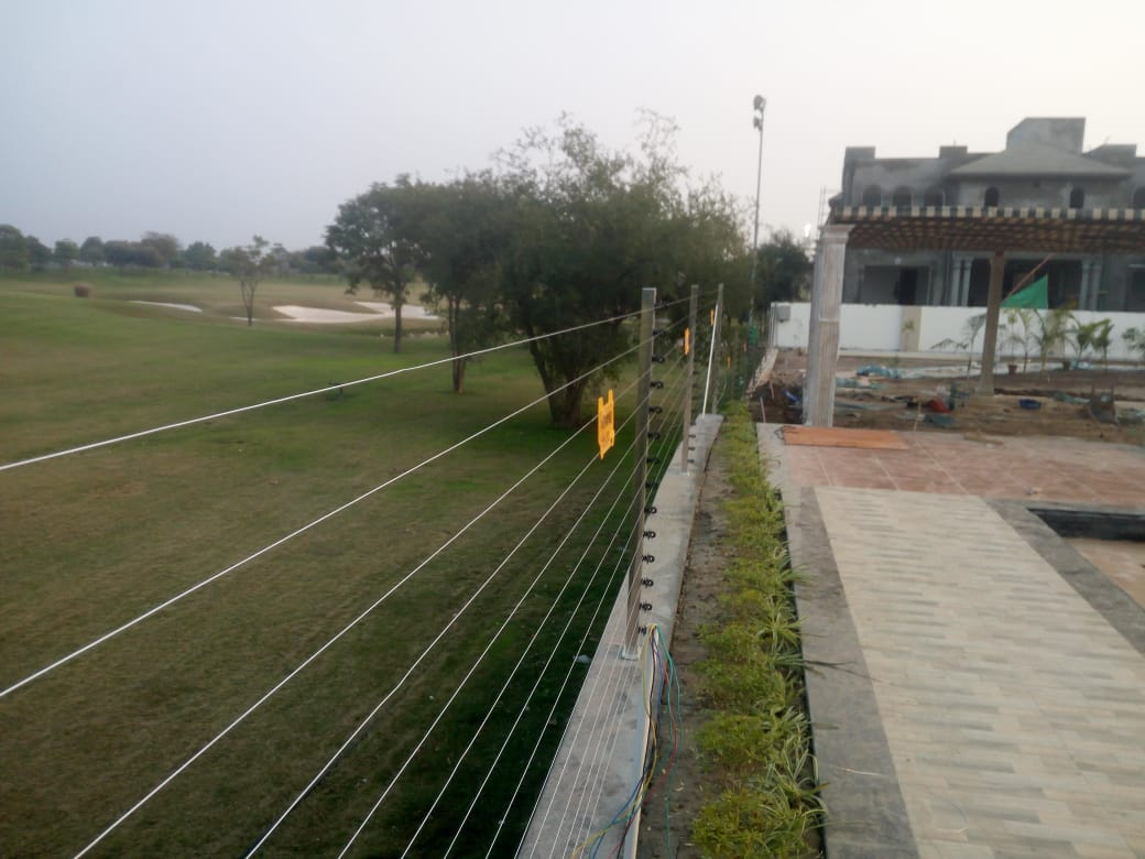 Electric Fencing in Islamabad