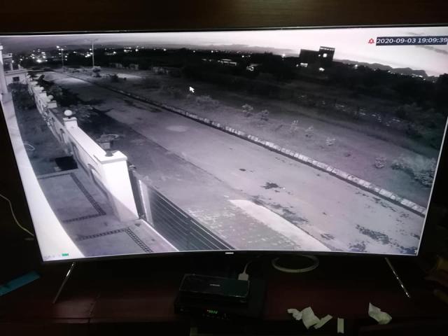 4MP HD CAMERA IMAGES